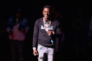 Boosie Badazz Gives Health Update After Getting Shot in Dallas: 'I'm Good ... I Love Y'all'