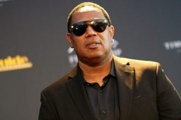 Master P to Donate Hand Sanitizer, Offer Home Cleaning Services to NOLA Senior Citizens
