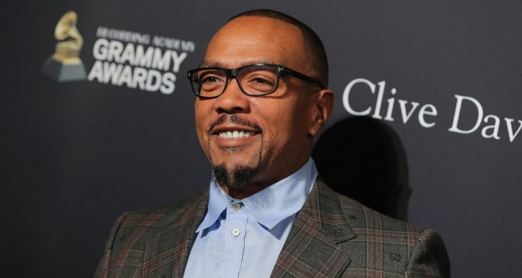 Timbaland Reportedly Files to Trademark 'Verzuz TV'
