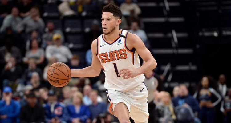 Draymond Green Says Suns' Devin Booker Should 'Get Out Of Phoenix'