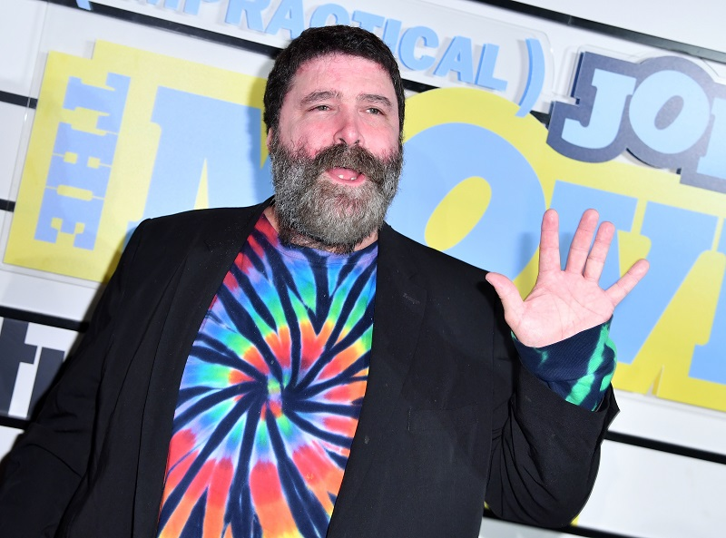 SOURCE SPORTS: Former WWE Star Mick Foley Sending Free Video Messages On Twitter