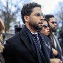 Jussie Smollett Breaks Silence About Felony Charges Against Him: 'There Is An Example Being Made'