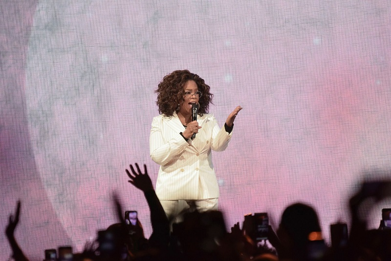 Oprah Winfrey, Black Thought and More to Star in 'Between the World and Me' HBO Special