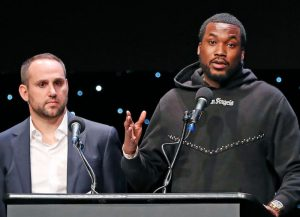 Meek Mill and Michael Rubin Donate Over $2 Million to Create Scholarship