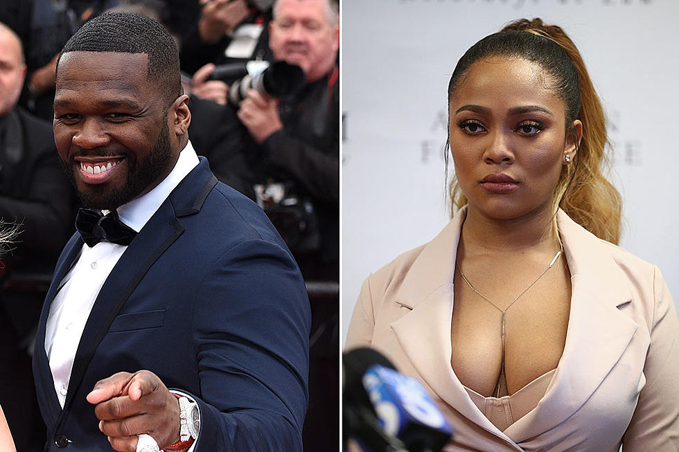 The Source |50 Cent Calls for Additional 6k From Teairra Mari in Ongoing Case