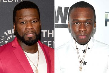 50 Cent's Son Responds to Rapper Saying He'll Choose Tekashi 6ix9ine Over Him