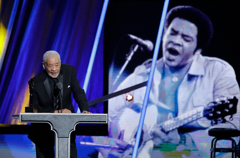 Legendary Soul Singer Bill Withers Passes Away at 81
