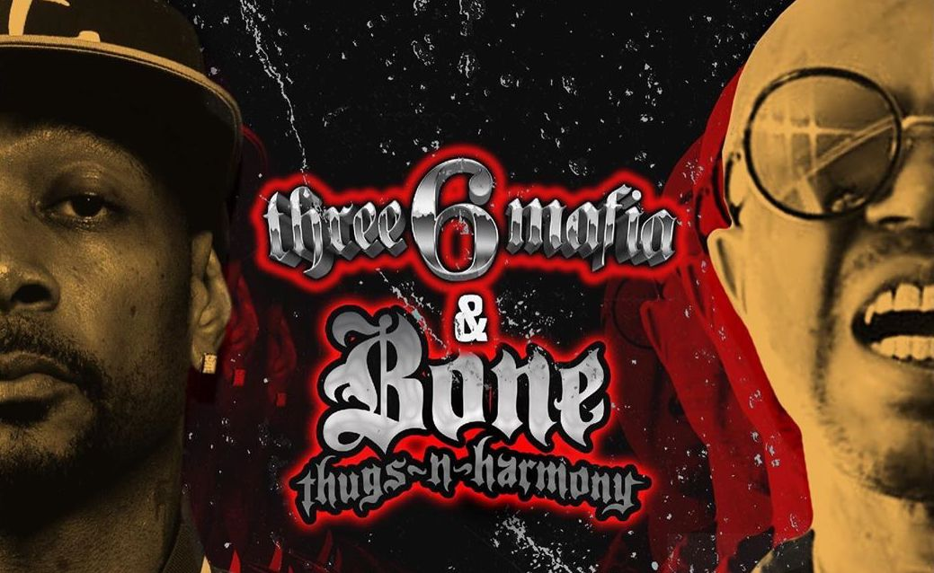 Bone Thugs-n-Harmony and Three 6 Mafia Set for Thursday Instagram Battle