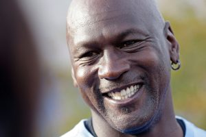 Michael Jordan Donates $10 Million to Develop Two Health Clinics in His Hometown