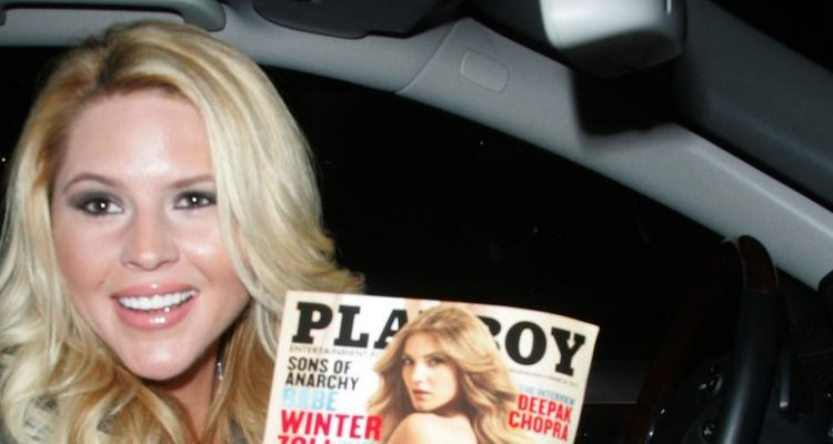 Playboy Playmate Ashley Mattingly Commits Suicide at Age 33