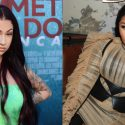 Bhad Bhabie Accuses Lil Kim of Trying to Appear 'White' in Response to Black Face Backlash