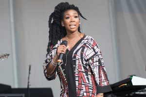 Brandy and Saint JHN Added to 2020 Billboard Music Awards Performers