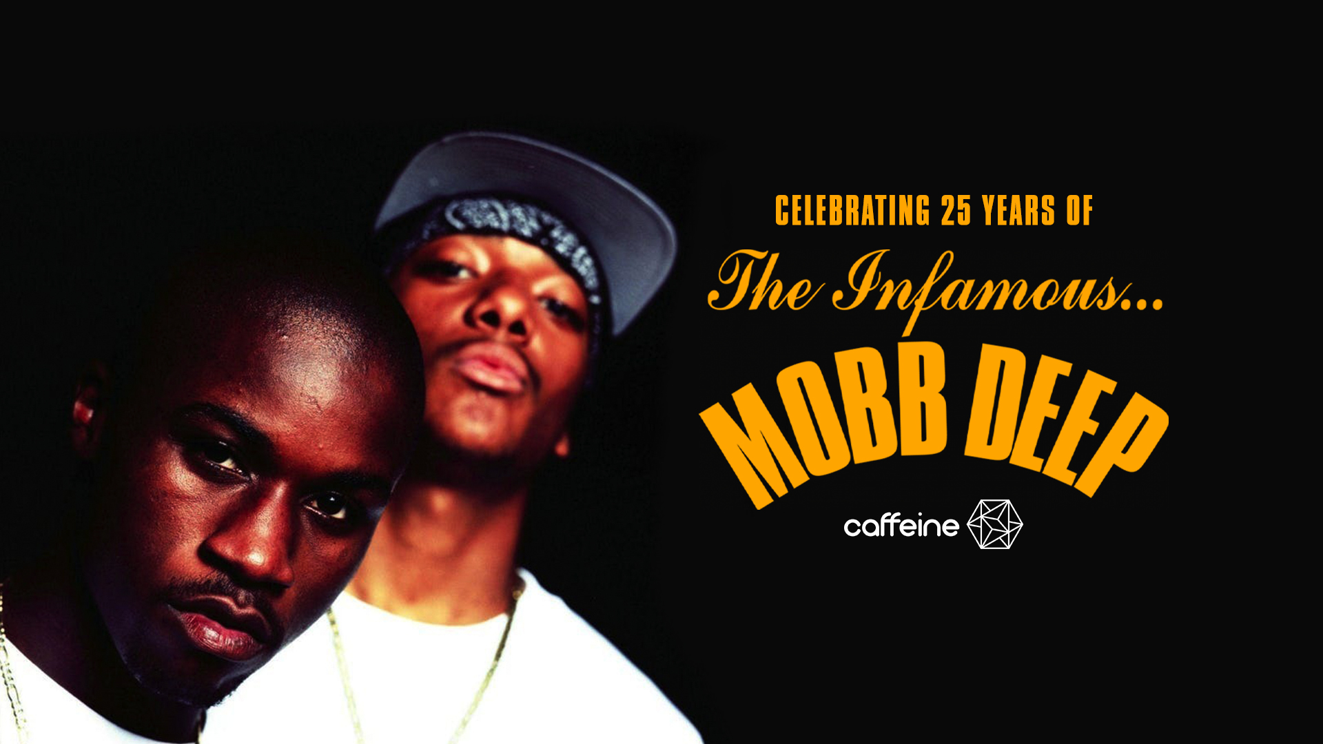 Q-Tip, Roxanne Shante and More Join Havoc for Mobb Deep's 'The Infamous' 25th Anniversary Streaming Event