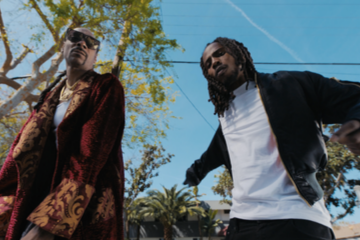D Smoke and Snoop e