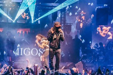 Drais Nightclub Las Vegas Hip Hop