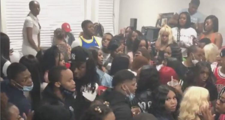 House Party Chicago