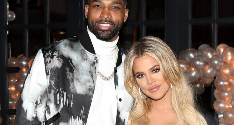 Tristan Thompson Sues Woman Who Claims he Fathered her Daughter