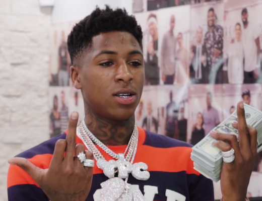 NBA YoungBoy Reveals Label Declined his Attempt to Acquire Masters