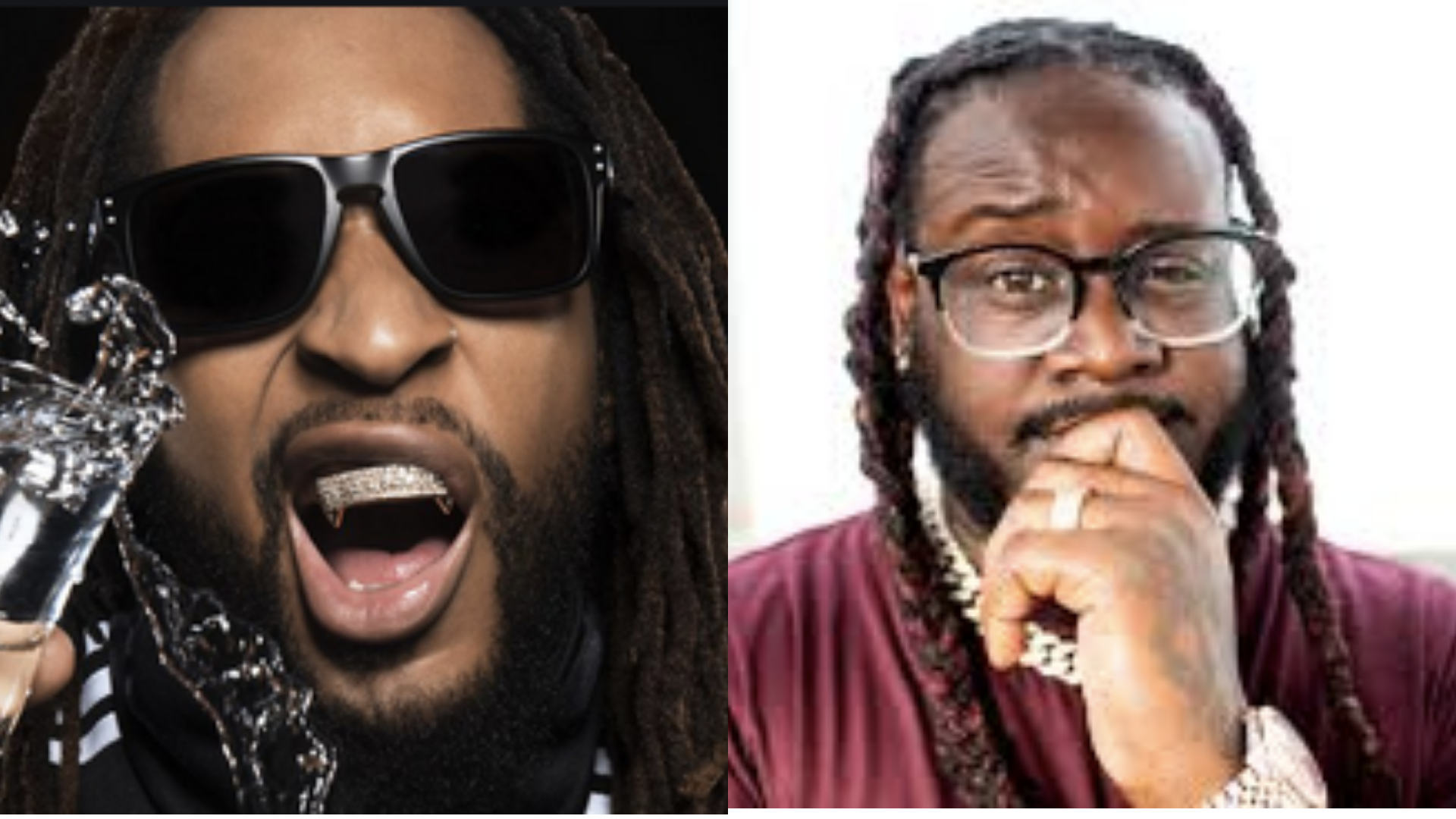 And The Winner Is… Lil Jon (Sorry T-Pain)