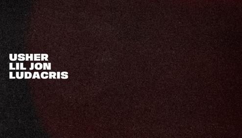 Usher SexBeat Lil Jon Ludacris copy