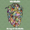 Wiz Khalifa The Saga Of Wiz Khalifa