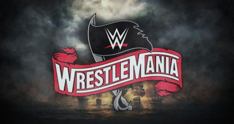 WrestleMania  scaled