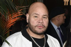 Fat Joe Shares That He's 'One Million Percent' Taking The COVID-19 Vaccine