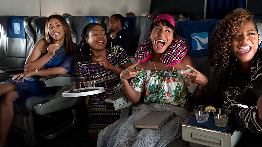 Tiffany Haddish Speaks on Complications With 'Girls Trip' Sequel