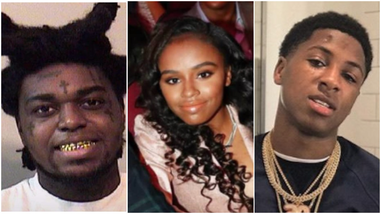 50 Cent Weighs In On NBA YoungBoy And Iyanna Mayweather's Stabbing Charge Amid Snitching Allegations By Kodak Black