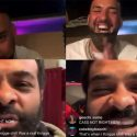 French Montana and Jim Jones Squash 15 Year Beef on Instagram Live