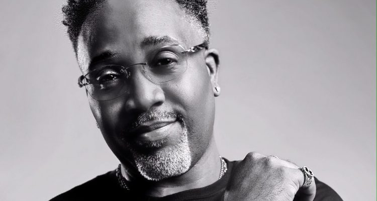 Troy Taylor Reveals Aretha Franklin's 'Holdin' On' Was Meant for Mary J. Blige
