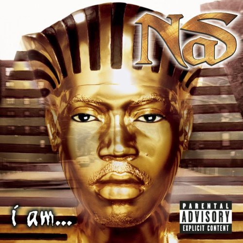 Today in Hip-Hop History: Nas Releases His Third LP 'I Am' 21 Years Ago