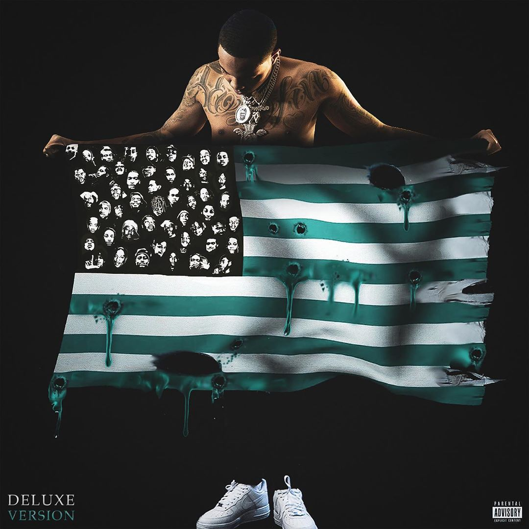 G Herbo Drops 14 Tracks for 'PTSD' Deluxe Edition
