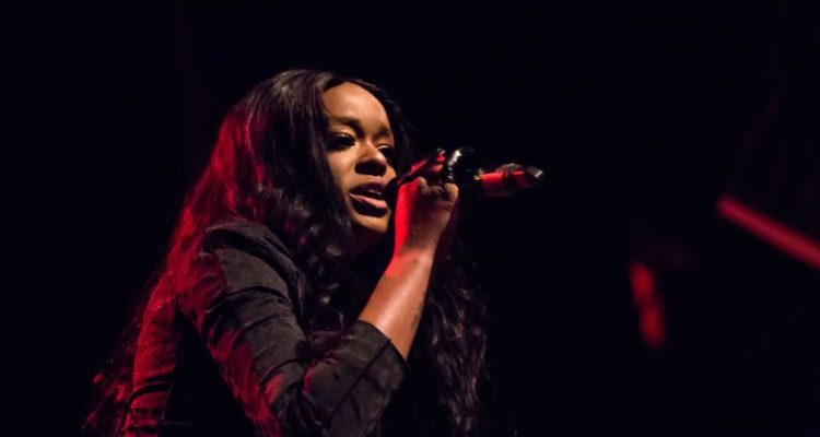 Fans Worry About Azealia Banks Following Strange Instagram Rant
