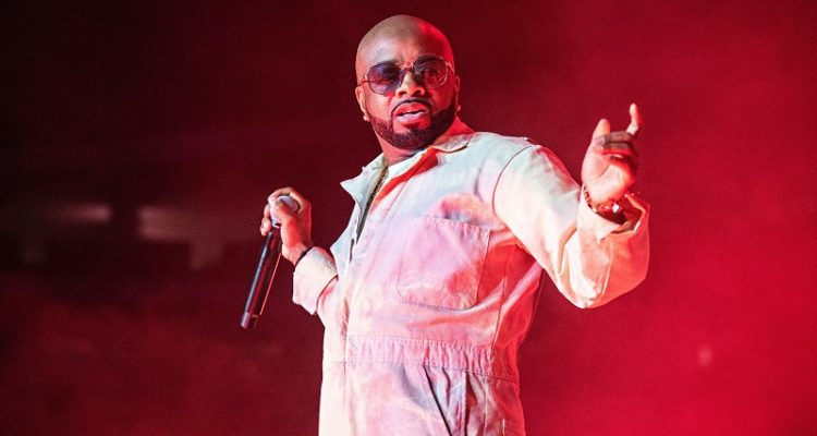 Jermaine Dupri Shares That He Isn't Shocked by J.I. The Prince's Fame Following 'The Rap Game'