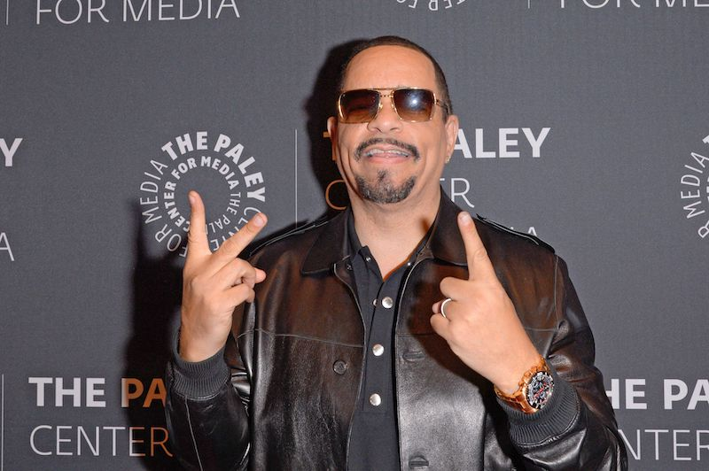 Ice-T on Police Brutality: 'I Play a Cop on TV…but I'll Never Stop Speaking About Injustice'