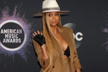 Tyra Banks to Host and Executive Produce 'Dancing With the Stars'