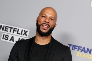 Common Denies Jaguar Wright's Sexual Allegations: 'I Don't Know What She's Going Through'