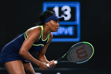Venus Williams Launches Sunscreen for Black People