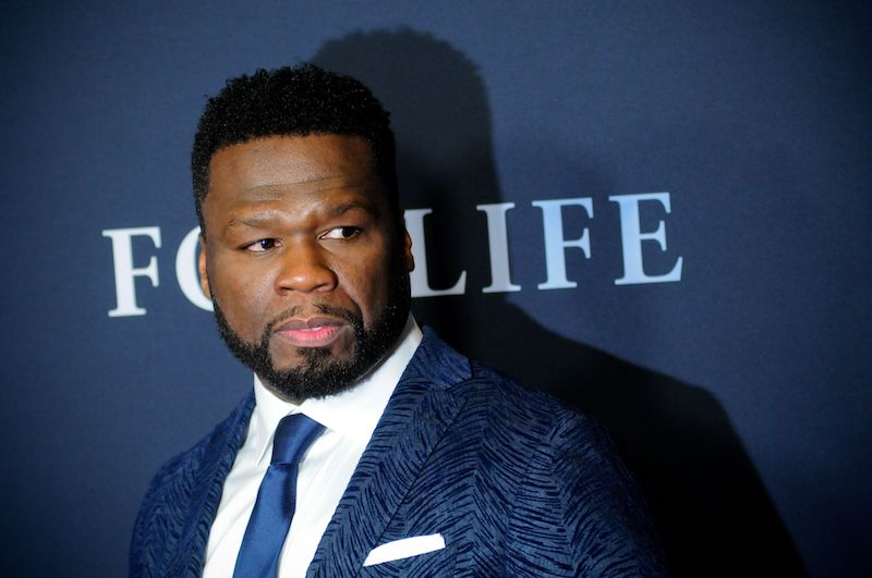 50 Cent Chimes in on Quavo and Saweetie Break Up