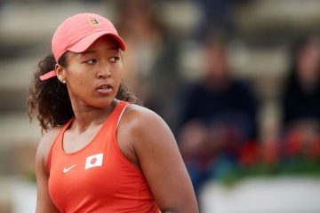 Naomi Osaka and BODYARMOR to Refurbish Tennis Courts in Queens as Part of New Partnership with United States Tennis Association