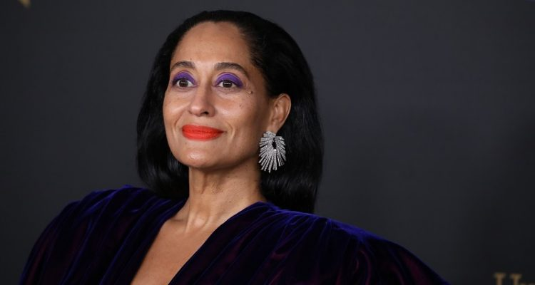 Tracee Ellis Ross Confirms She's 'Happily Single': 'That Doesn't Mean I'm Not Open