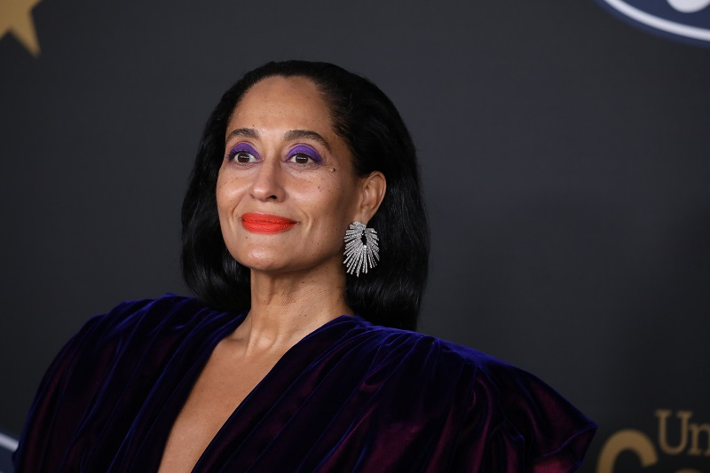 Tracee Ellis Ross Will Star & be Executive Producer of New Animated Show 'Jodie'