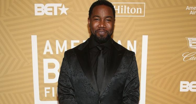 Michael Jai White Confirms His Eldest Son Passed Away From COVID-19