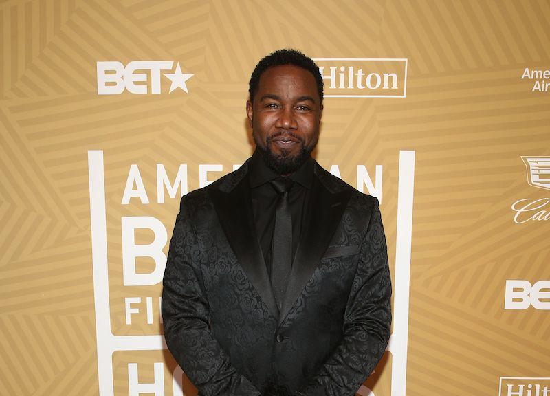 Michael Jai White Recalls Tupac Shakur Code Switching Around Other Black People
