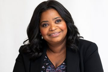 Octavia Spencer Admits to Lying About her Age in Celebration of her 50th Birthday