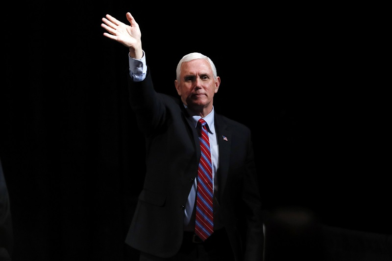 Mike Pence Doesn't Plan to Self Quarantine After His Press Secretary Tested Positive for Coronavirus