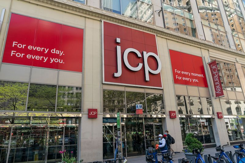 JCPenney is the Latest Retail Giant to File for Bankruptcy