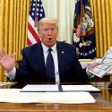 Rally at Your Own Risk: Trump Will Have You Sign Waiver to not Sue if You Contract Coronavirus