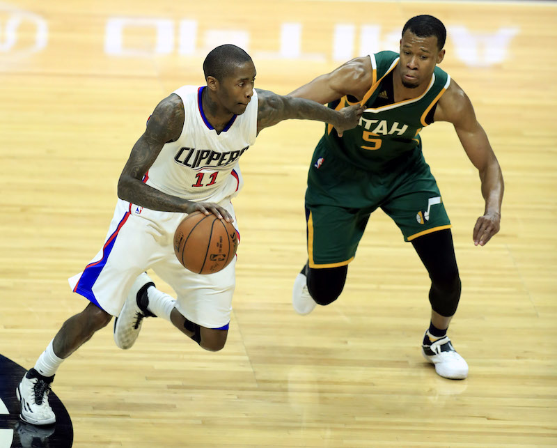 SOURCE SPORTS: Jamal Crawford Signed by Brooklyn Nets for Orlando NBA Restart